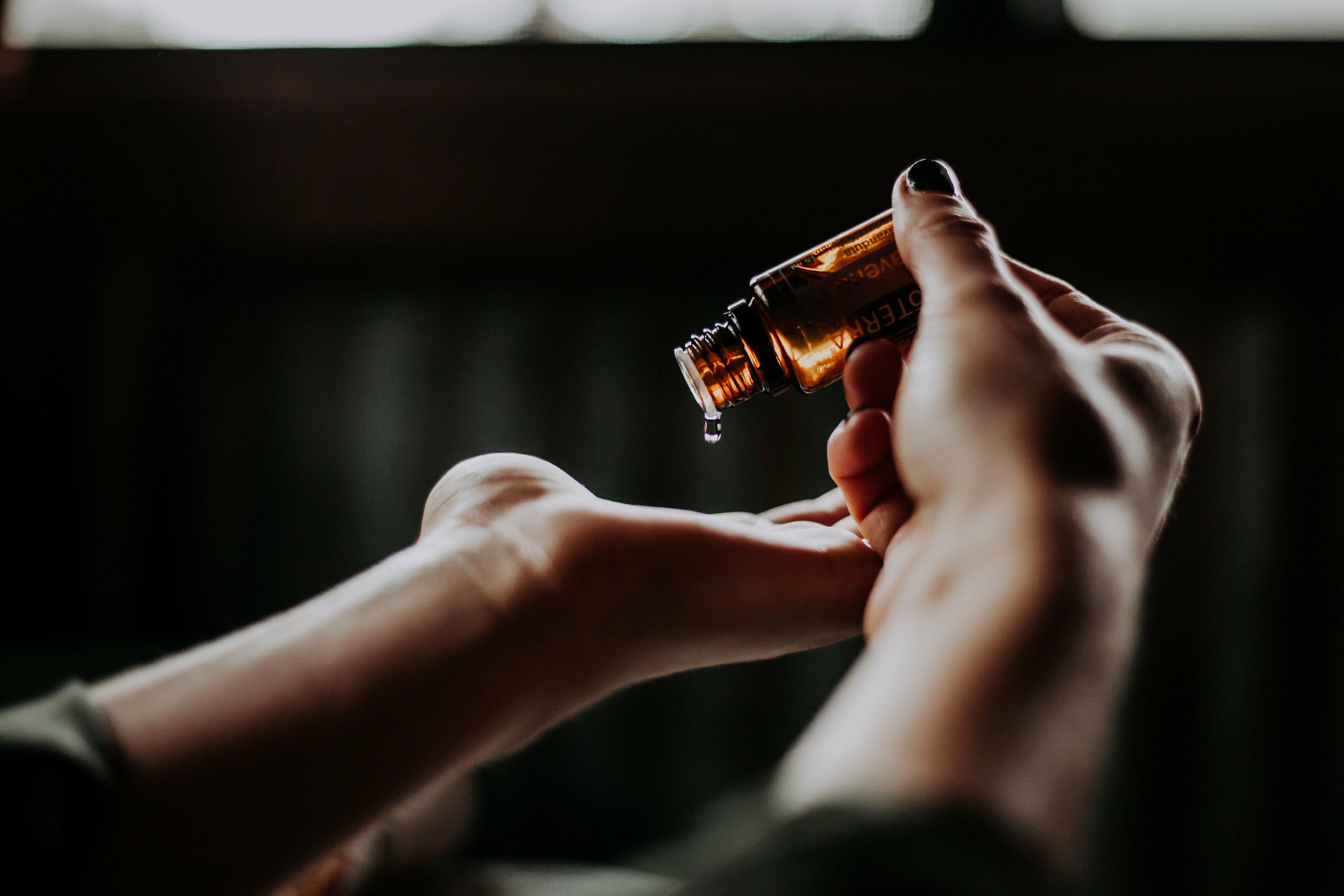 How Hemp Oil Can Improve Your Sleep 3