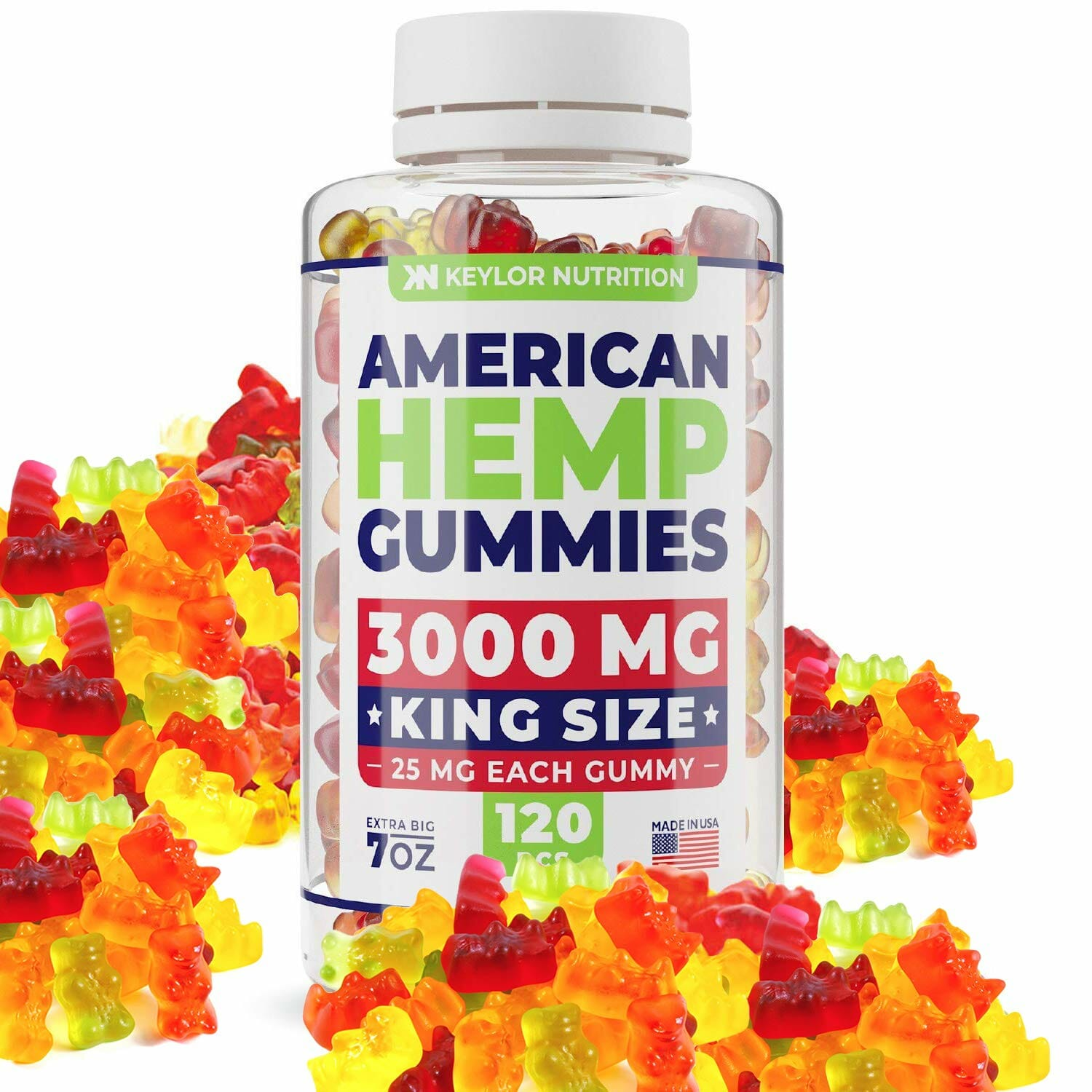 All You Need To Know AboutPure Hemp Oil Gummies. 4