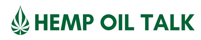 Hemp Oil Talk