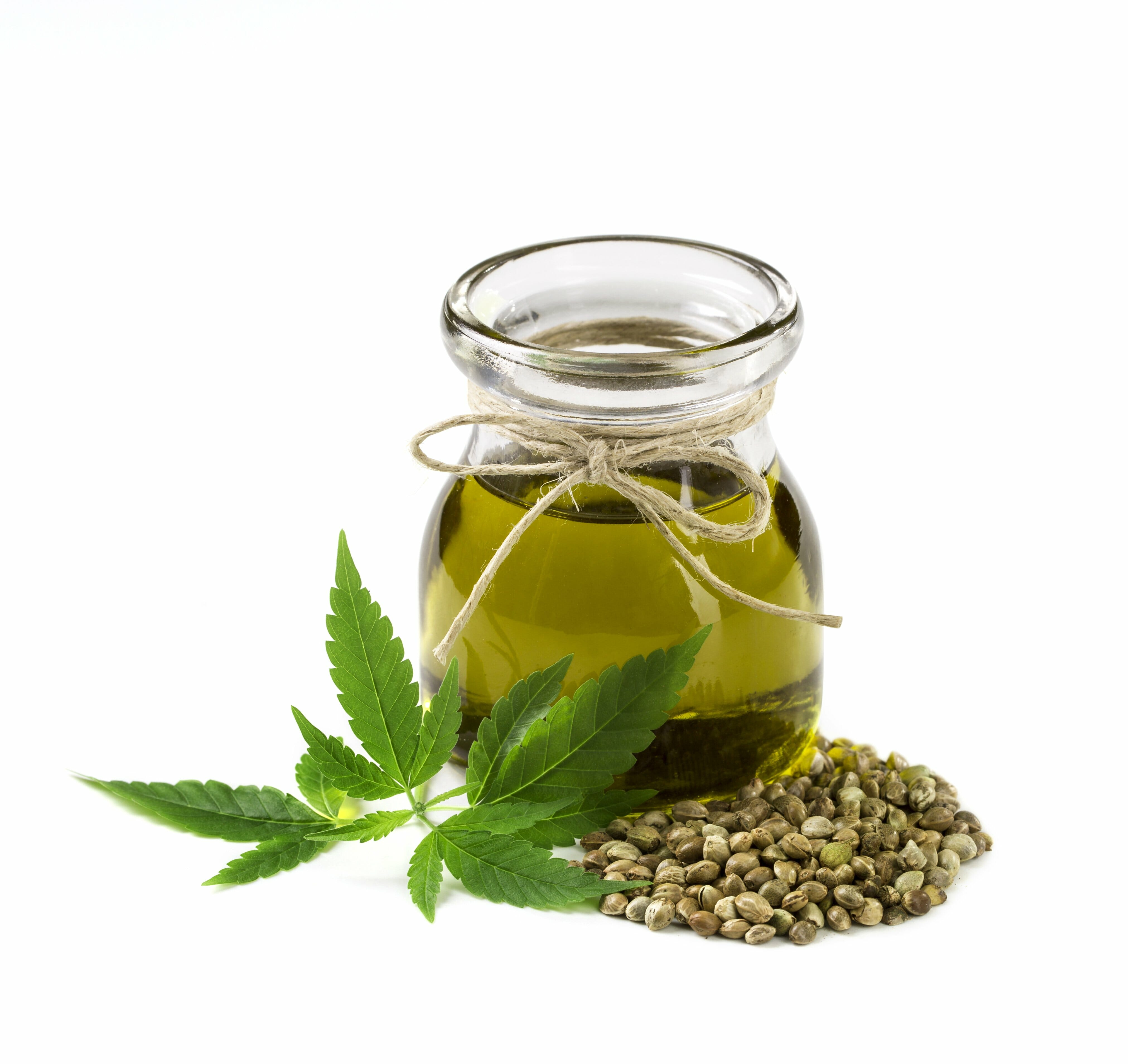 How To Choose The Best Hemp Oil 2