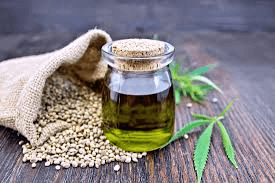 Everything You Want To Know About Hemp Seed Oil And Skincare 3